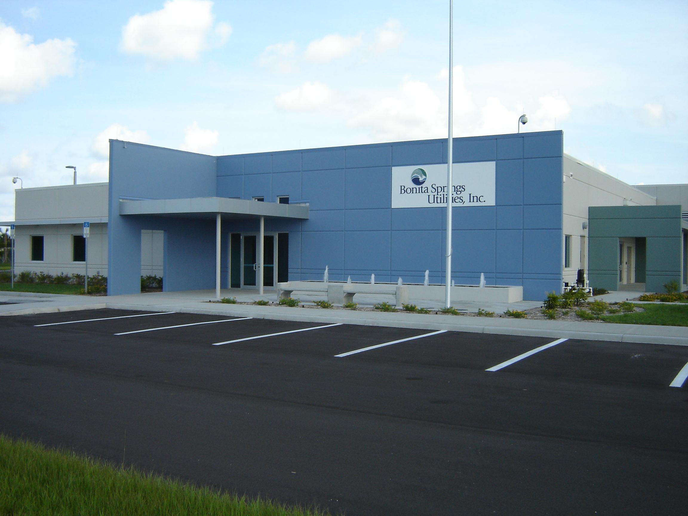 2009 Lee Building Industry Association Summit Award