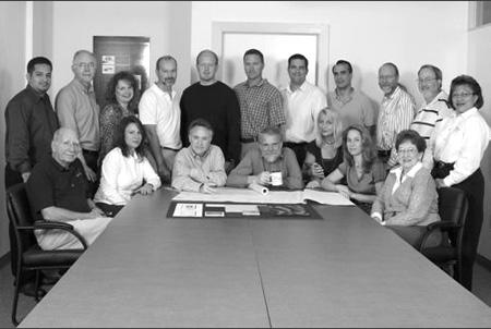 2008 Lee Building Industry Association Summit Award