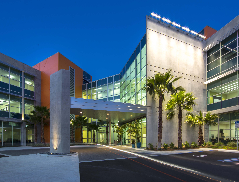 2013 Tilt-Up Concrete Association Achievement of Excellence